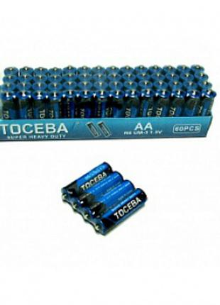 Батарейки R3 TOCEBA 4в1