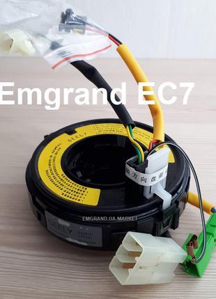 Часовая пружина Emgrand EC7 пятиконтактная.