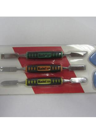 Набор лопаток для вскрытия корпусов Kaisi i5A i5B i5C