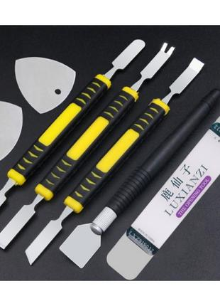 Набор Шпателей для вскрытия медиатор нож