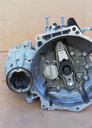 Шкода октавия а5 Skoda Octavia A5 1.6 tdi Кпп Коробка передач