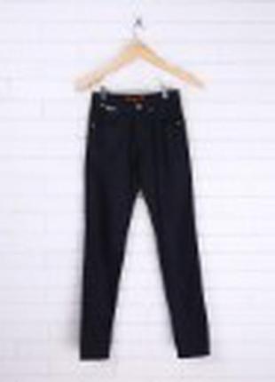 Стильный фирменные женские джинсы брюки befree