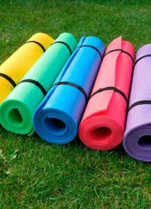 Карематы (коврики для фитнеса)