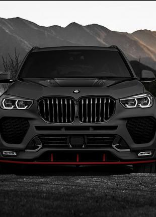 Обвес Renegade BMW X5 G05