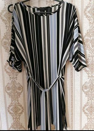 Платье Atmosphere + подарок (серьги)
