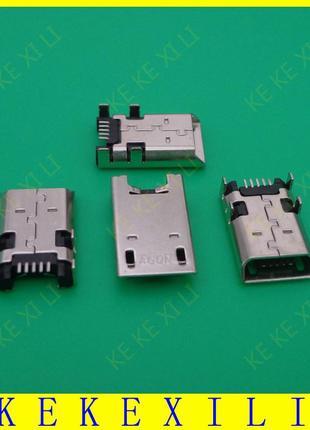 Разъем зарядки Asus ME102 MeMO Pad 10/ME176/ME180/ME301T/ME301/ME