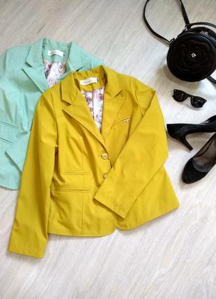 Женский пиджак лаура - 50-60 рр