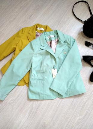 Женский пиджак лаура -50-60 рр
