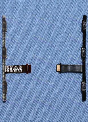 Шлейф для Asus ZenFone 5 (A500CG 2014/A500KL 2014/A501CG 2015), с