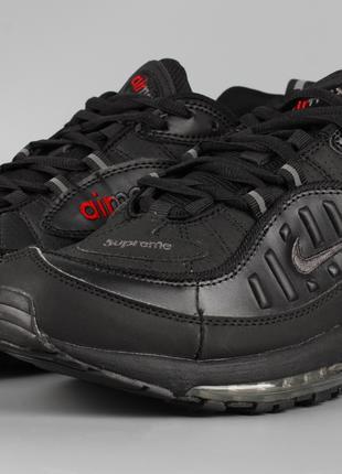 Кроссовки мужские Nike Air Max Supreme Размеры 41 45 46