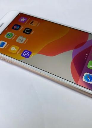 Apple Iphone 7 plus gold 128gb neverlock Срочно!