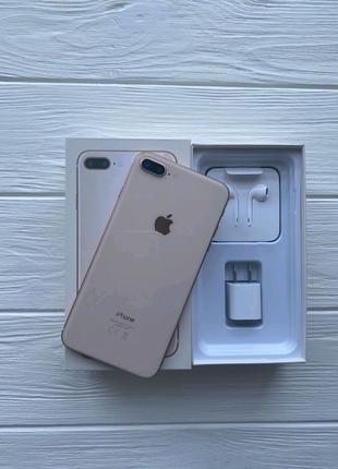 iPhone 8+ 256GB Б/У