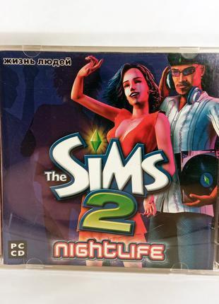Распродажа! The SIMS 2: Nightlife