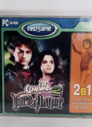 Распродажа! The SIMS 2: Harry Potter. Русская и английская версии