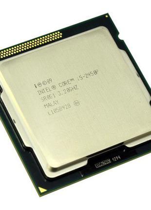 Intel Core i5-2450P | LGA1155 | 3.2 Ghz | 6MB Cache