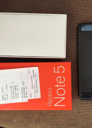 Redmi Note 5 PRO 4/64