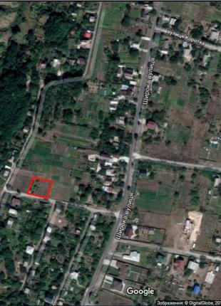 Чудова земельна ділянка для приватного будинку або дачі с. Саж...