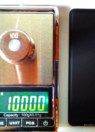 Весы карманные ювелирные точные 100 грамм с шагом 0.01 грамма