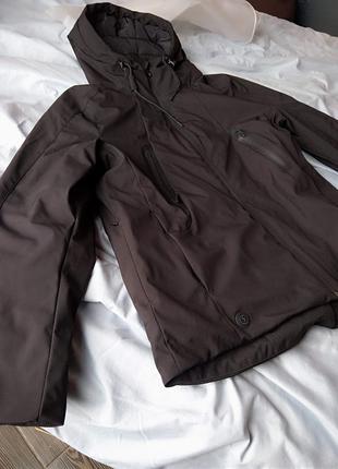 Куртка xiaomi 90 points hot temperature control down з підігрівом