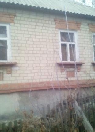 Продам Дом Дергачевский район село Полевая