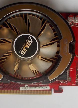 ATI Radeon HD 4850 ASUS EAH4850/HTDI/512M/A