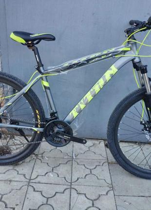 """Выгоднее не бывает!Горный велосипед 26"""" TITAN EXTREME Рама:17""""..."""