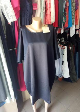 Платье для шикарной девушки 22р