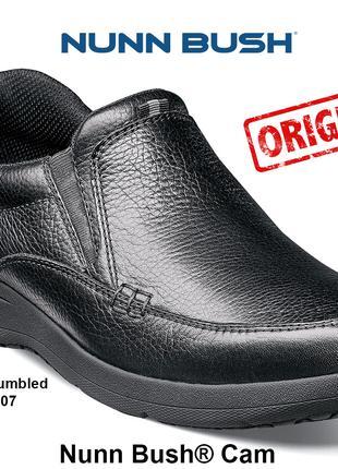 Туфли Nunn Bush® Cam original Style 84696-007