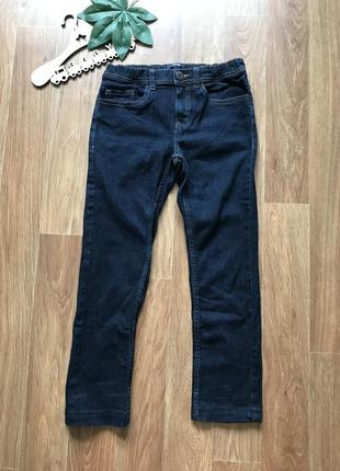 Крутые джинсы штаны брюки kiabi 12 лет