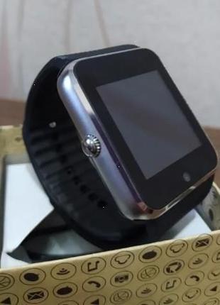 Часы Watch GT-08 Умные для детей Стильные