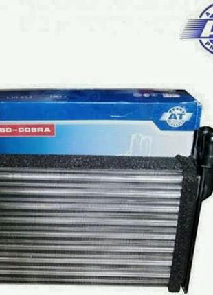 Радиатор отопителя Ваз 2108,Таврия АТ