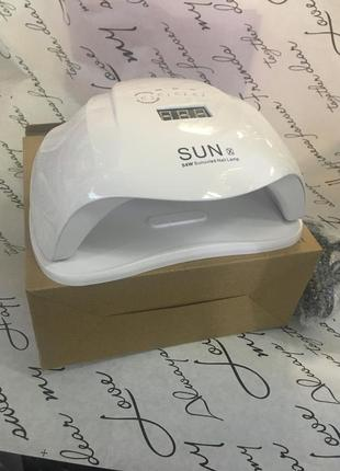 Лампа led nail dryer lamp 54w