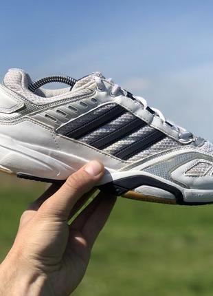 Adidas спортивні кросівки оригінал (теніс, волейбол, гандбол)