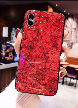 Чехол на телефон Samsung Galaxy A10