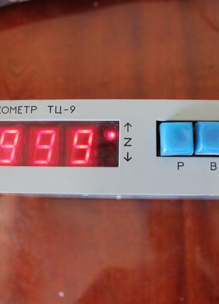 Частотомер электронный ТЦ -9.