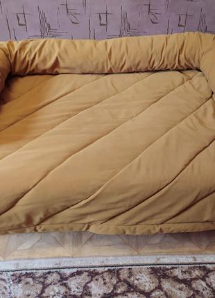 Лежанка - покрывало для собак