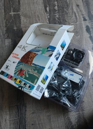Экшн-камера SJ7500