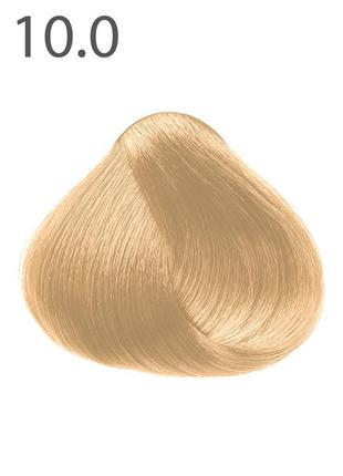 Стойкая крем-краска для волос «шелковое окрашивание», 8269 fab...