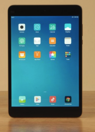 Запчасти разборка на Xiaomi Mi Pad 2
