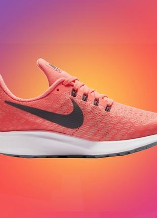 Кроссовки Nike Pegasus 35 оригинал для бега adidas under armour