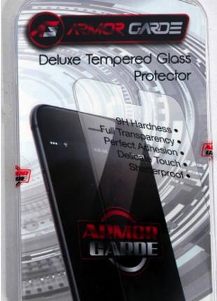 Стекло защитное Lenovo Samsung Galaxy J1 Ace-Amor Garde