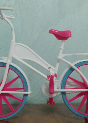 Игрушка велосипед для девочек