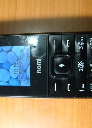 Мобильный телефон Nomi i182 2-sim