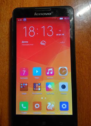 Телефон Lenovo P780 4GB