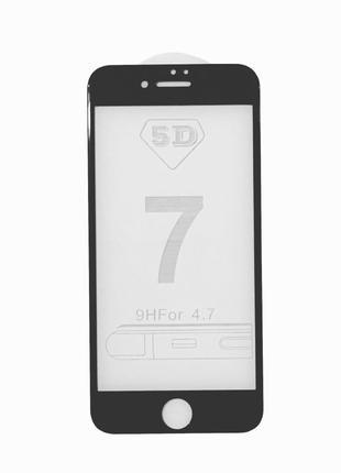 Захисне скло iPhone 6, 7, 8, 7+, 8 plus