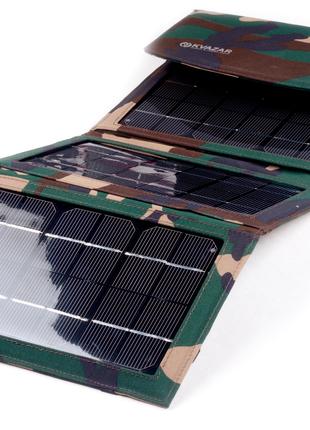 Солнечное зарядное устройство Kvazar KV-10PM