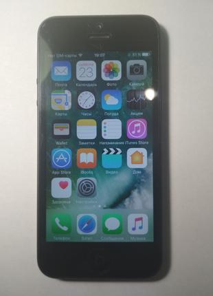 IPhone 5 64Gb (Айфон 5)