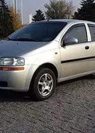 Chevrolet aveo Шевроле авео