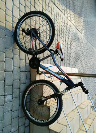 Велосипед Ardis Avenger mtb