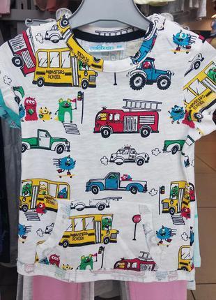 Футболка детская, футболка для мальчика, футболочка для мальчика